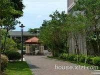 一中对面东江学府三期二区,小三房拎包入住送私家花园