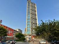 港惠新天地旁宏益尚城,精装复式,带私家露台,满五年唯一物业,带名学位