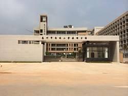 惠州市南坛小学鼎峰分校