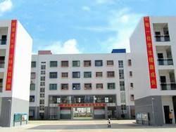 惠州中建麦绍棠学校-中学