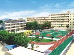 黄埔学校-中学