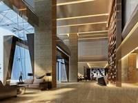 富绅IEA大厦