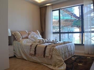 江湾一品·江尚1栋04户型 卧室