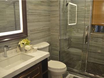 辉和和畅国际-108平米-洗手间