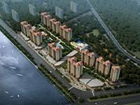 出售富盈公馆3室2厅2卫90.45平米118万住宅
