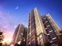 笋盘!83平只需90万一次性付款,泰宇城市中央,高层朝南!