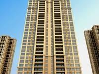 金山湖凯旋城117平方全新毛坯3室2厅2卫双阳台南北通透,低于市场价20万