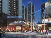 笋盘汇港城商业综合体大三房,南北通透,亏本急售。