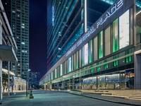 江北 华贸铂金府7栋2618 高层边位 视野好 业主诚心出售 同行可合作