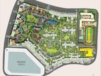 星耀国际最新三期,花园中间,295万带一个车位