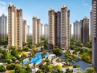 出售隆生仲恺花园 加推新品 建面103 125平品质高层洋房 一手新房 免佣代理