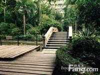 南翠花园小区小花园公寓