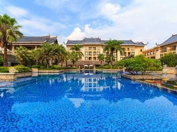 洲际酒店  (5)