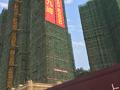 民泰九峰实景图