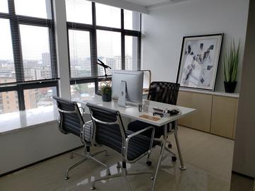 鑫月广场·御海湾小办公室3