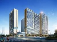 金山湖中心商业旺铺 62平米109万单价一万多,人气旺易收租