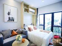 金山湖复试公寓,带装修出售,联系带商业综合体,出租投资自住方便