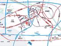 华邦星光里交通图
