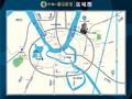 恒海·铂钻公馆交通图