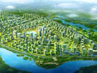 碧桂园潼湖科技小镇最先进的智能科技居住体验93-112平精装住宅