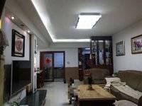 麦地中心区,东江明珠,标准4房,送70平私家露台!
