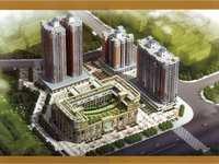 惠州市电子商业产业园写字楼仅售8000元每平方