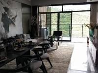 山水达观180度观湖景 现房发售 大四房 环境舒适 有团购