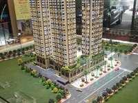 东平吉之岛商圈一手新房小户型带装修 投资自用皆宜