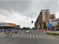 陈江学校对面临街一手6米层高商铺带租约出售
