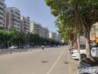 河南岸酒店旁边临街商铺门宽7米每月租金7500元