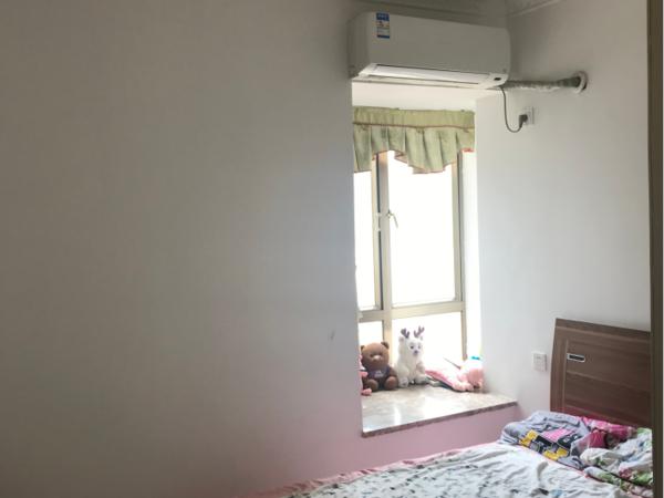 惠州三环天虹商圈万饰成两房两厅急售92万