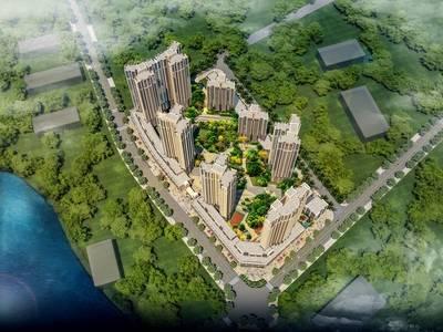 一中学位水口三房10万低首付送装修一手新房东江科技园上霞湖庭