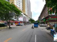 东平幼儿园旁临街商铺6米层高带租约出售