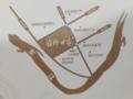 蓝光铂汇公馆交通图