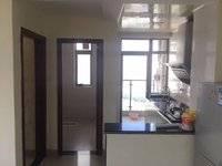 出租丽日银座1室1厅1卫57平米2500元/月住宅