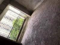 江北花园小区 城市绿兴毛坯小三房 带南坛学位 看房有钥匙 72万