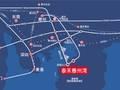 泰禾惠州湾交通图