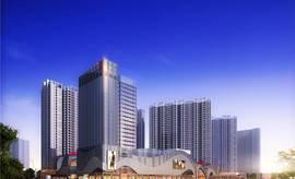 鑫月广场·欢乐海湾