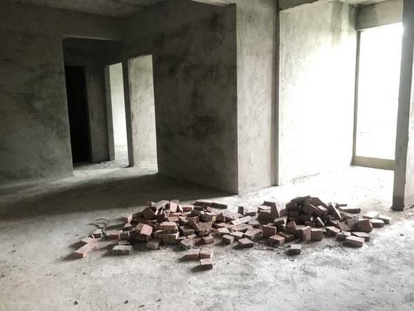 江北四房36.8万起现房低总价金石二路自建房小产权房 农民房