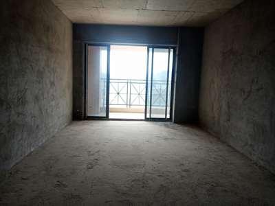 西站植物园旁 金汇华庭 电梯三房两厅 全新毛坯 朝小区 环境优雅 安静 居住舒适
