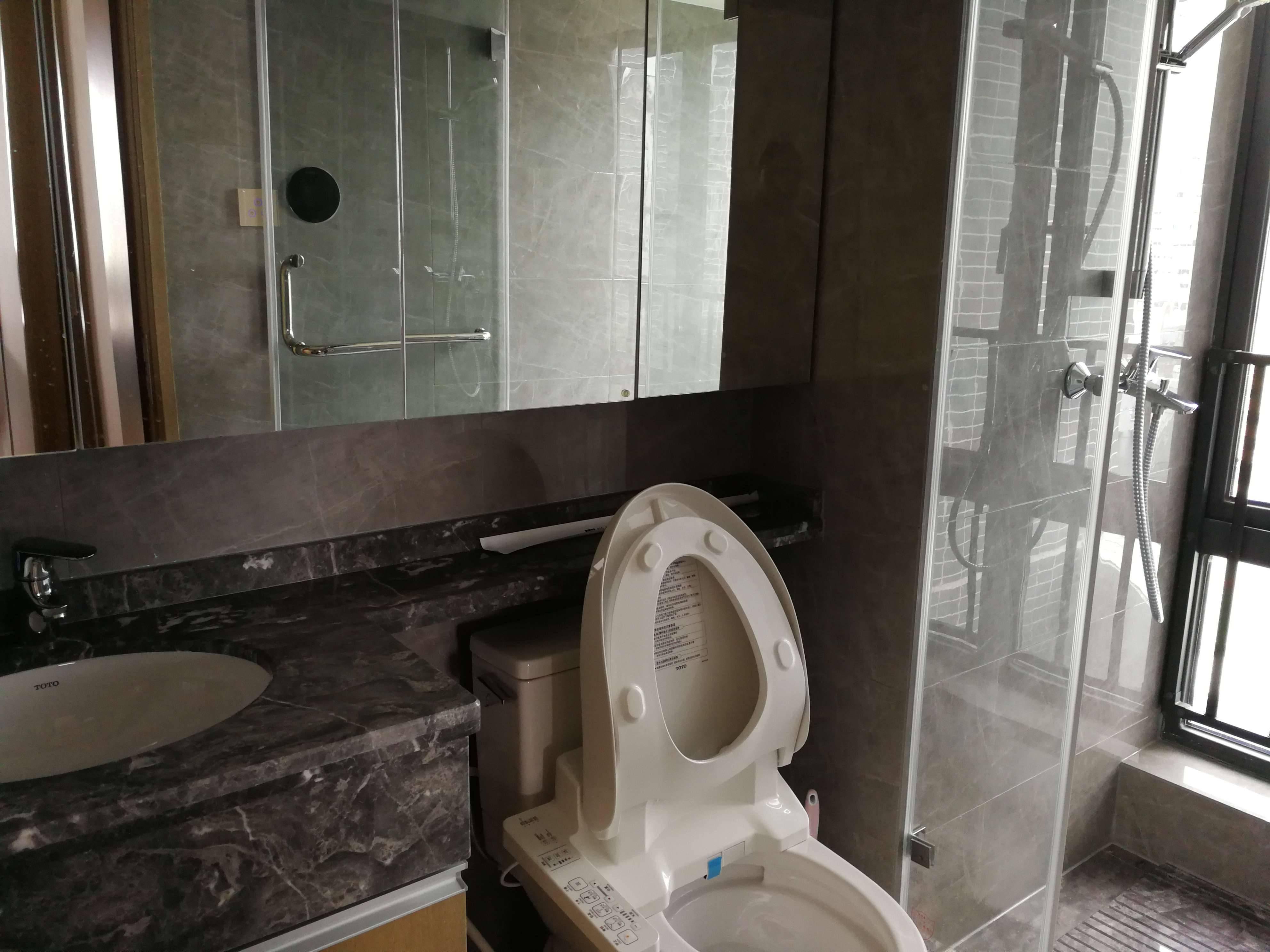 江北 悦榕湾 65平米 1房1厅 豪装公寓 拎包入住