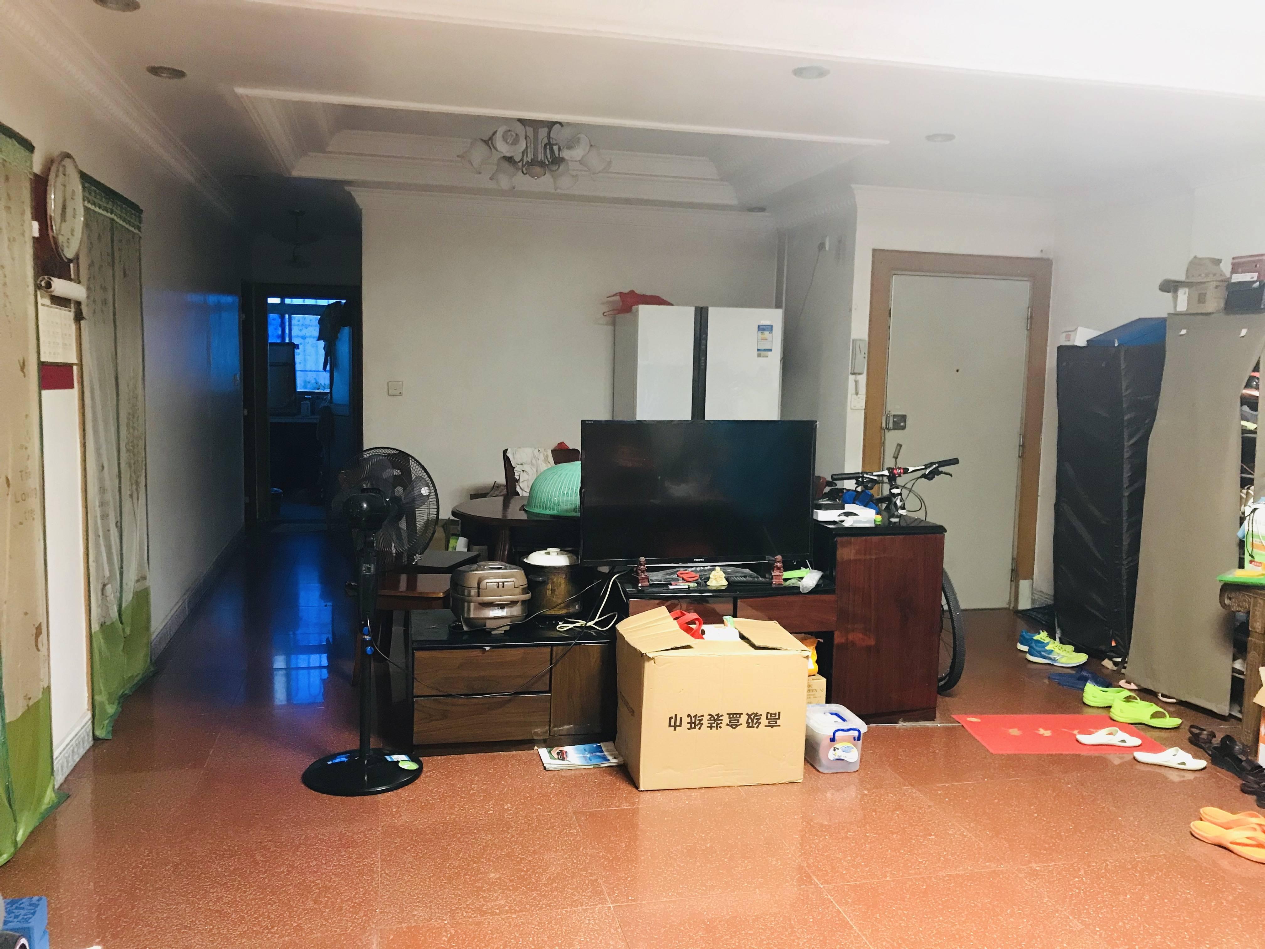 邮电新村江北中心位置学区房 带富民小学学位 中间楼层 三房少有放盘