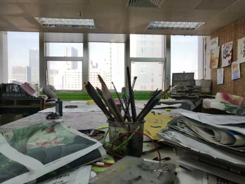 出租双子星大厦70平米3500元/月写字楼 小户型价格优惠 稀缺户型