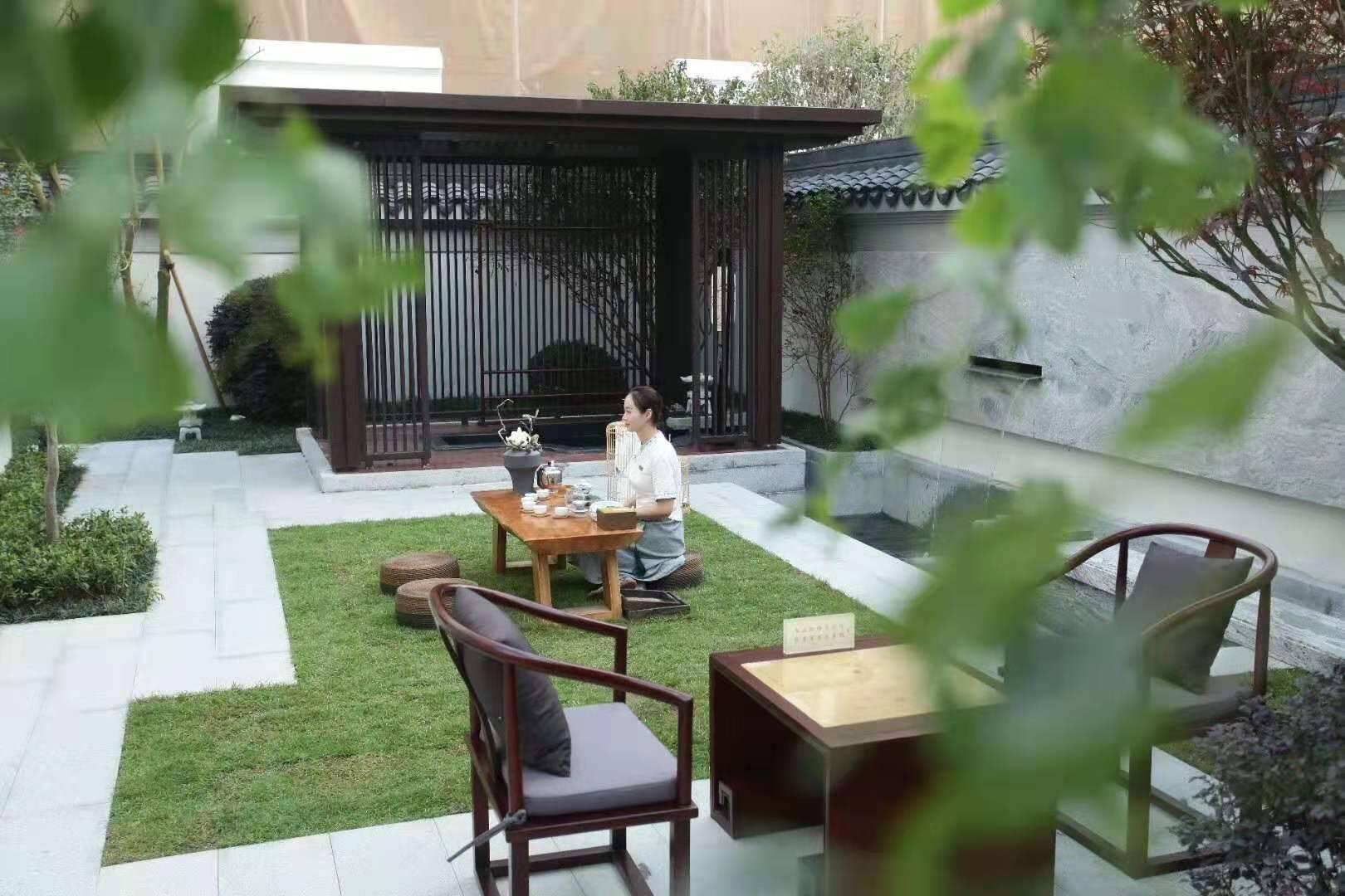 千年东坡泉,岭南第一汤 温泉中式别墅开售 找我优惠多多 202-268平方