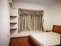 出租自住装修东方威尼斯A2栋A单元3室2厅2卫138平米3800元/月住宅