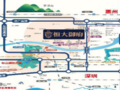惠州恒大御府交通图