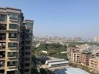 东江学府三期二区毛坯3 1房,满五唯一税费低,117平,售145万