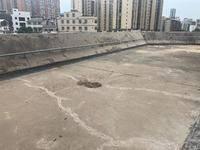 江北华润御苑110平带装修,带100平露台仅售135万