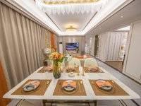 惠城南站 首付3.8万 单价9字头 98平 3房两厅
