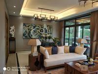 全球会晤秘境丨富力惠林温泉 高高拓展别墅,精装温泉入户